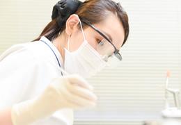 ベテラン歯科衛生士による徹底サポート